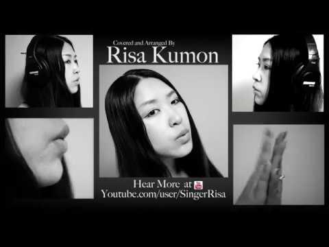 Kyu Sakamoto - Ue o Muite Arukō (Sukiyaki) Cover by Risa Kumon