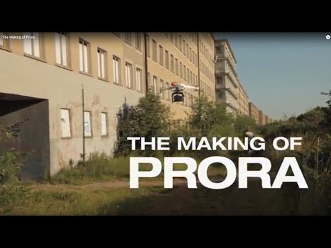The Making Of Prora