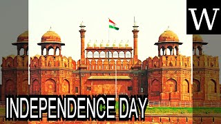INDEPENDENCE DAY (INDIA) - WikiVidi Documentary