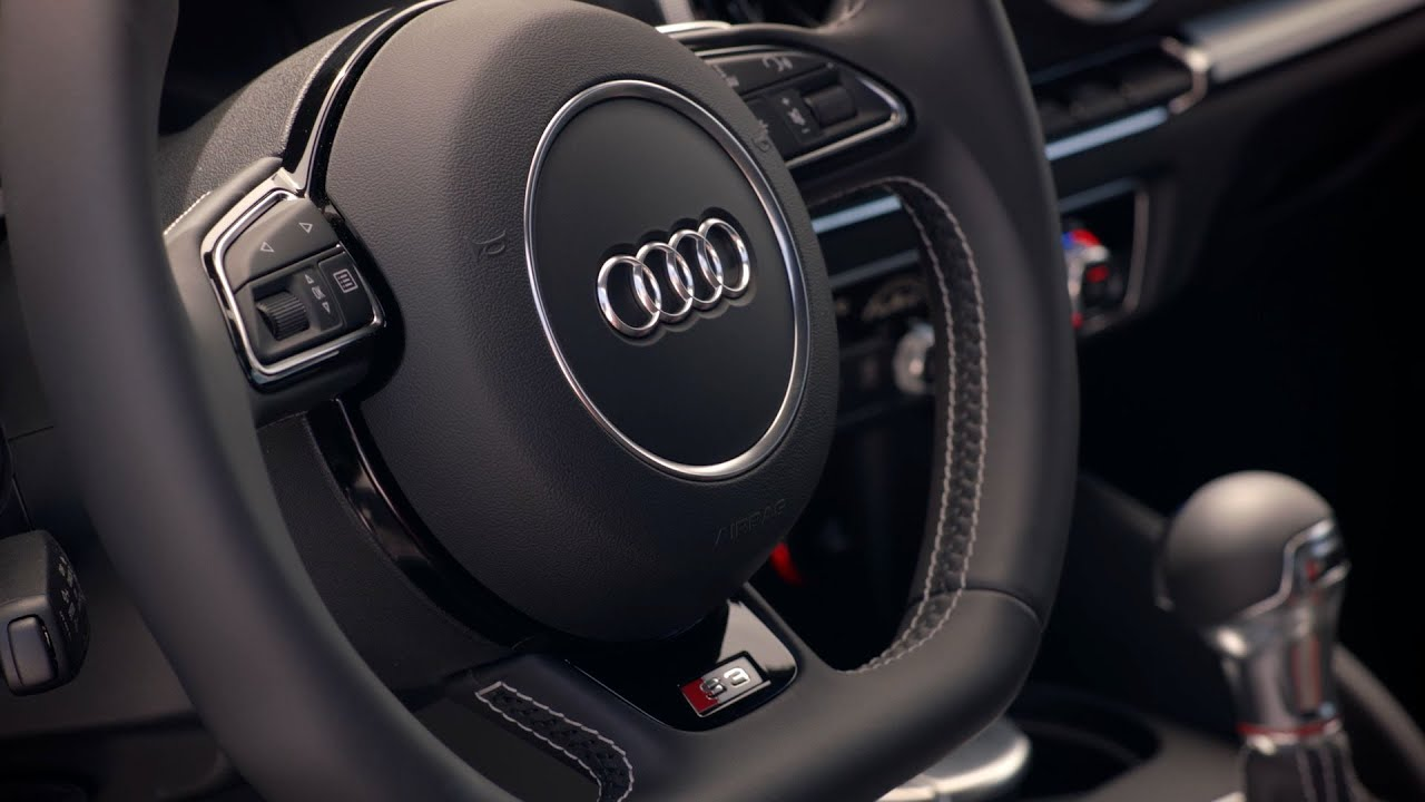 2013 Audi S3   INTERIOR   YouTube