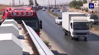 الأردن يستورد 727 ألف برميل من النفط العراقي خلال تشرين الأول الماضي (4/11/2019)