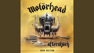 Provided to YouTube by Warner Music Group Knife · Motörhead Aftersh...