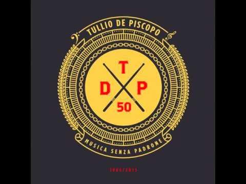 Alex Colle & Ice Air ft.Tullio De Piscopo - Andamento Lento (2015-2016 Version) (OnlyAlbum)