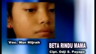 Gambar cover Ijah - Beta Rindu Mama (Official Music Video)