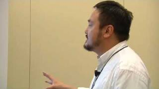 CCDA 2009 PART 2, LECTURE SERIES MULTI ETHNICITY,  SOONG-CHAN RAH , www.profrah.com