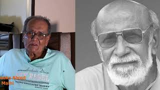 Sadahayat Professor Hero Shewkani Speaks About Dada Gobind Malhi
