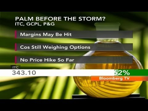 Market Pulse- Palm Oil Prices Up: FMCG Cos In Hike Mode