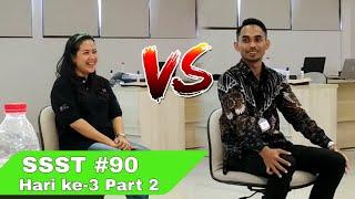 Training SSST #90 Hari ke-3 Part 2 - TTC - Toyota Indonesia
