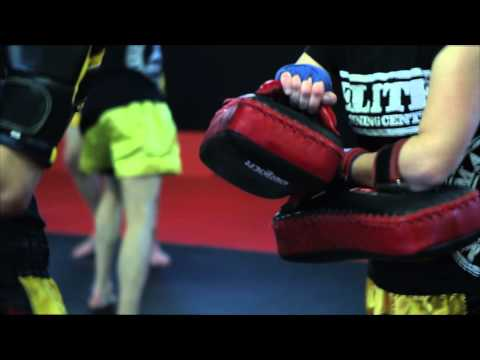 Mississauga Martial Arts | Offering the best Muay Thai, Kickboxing and  Fitness Training