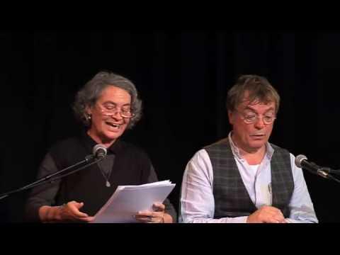 Monica Bleibtreu liest Heidegger