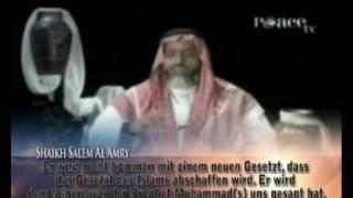 """Nicht-gesetzgebender Prophet wird kommen - trotzdem bleibt Muhammad """"Letzter"""" Prophet"""