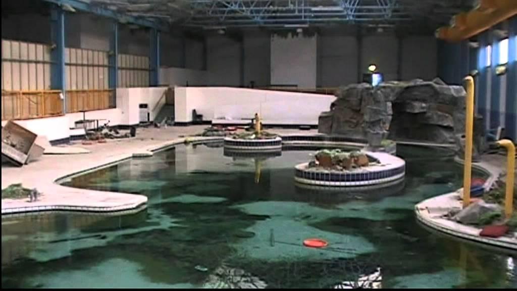Butlins minehead sunsplash pool in 2011 youtube for Bognor regis butlins swimming pool