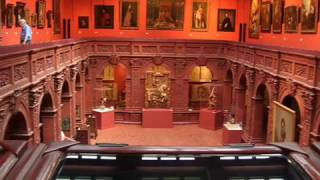 Visions of Spain by The Masters: Hispanic Society of America Museum