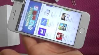 iPhone 6 HDC