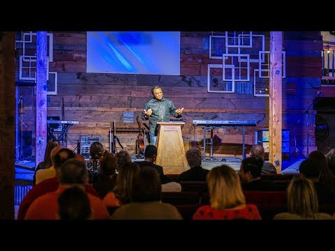 Look at the Facts, Hold the Truth (with Guest James Harris) | Restoration Church LIVE
