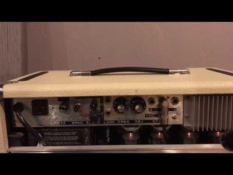 Mesa Boogie Mark I Reissue for sale