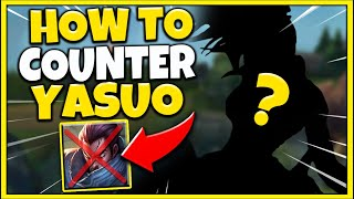 #1 AKALI WORLD SHOWS HOW TO DESTROY YASUO (EVERY SINGLE GAME) - League of Legends