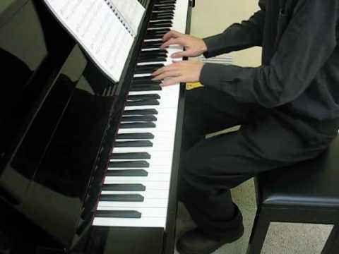AMEB Piano Series 15 Grade 3 List B No.1 B1 Tchaikovsky Op.39 No.1 Priere de Matin