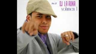 Dj la Roka - nuevo - mix prince royce 2014