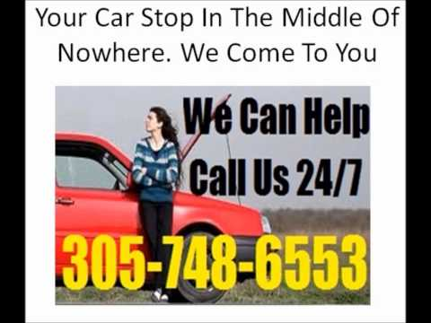 Local Mobile auto Mechanic car repair Service In Miami | Call us At 305-748-6553