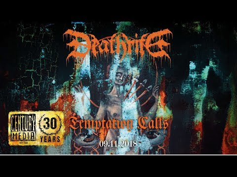 DEATHRITE – Temptation Calls (Album Track) Mp3