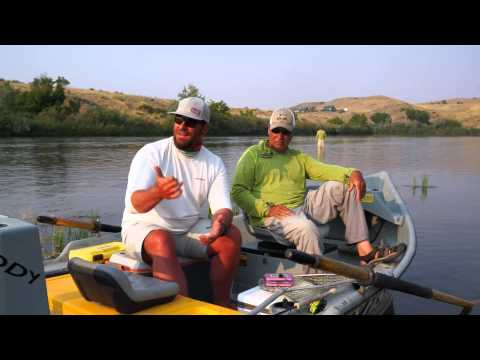 North Platte River Guides Grey Reef Report