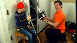 """Ералаш №249 """"В хоккей играют настоящие мужчины"""""""