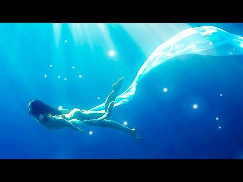 Relaxing Music. Healing Dolphins Songs + Alpha Binaural Beats for Study, Meditation, Deep Sleep