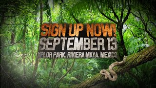 XPLOR BRAVEST RACE La Isla El Reality 2015 | Out of the ordinary