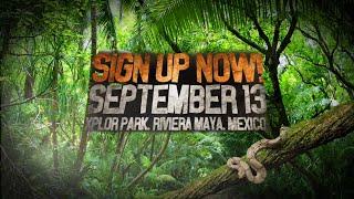 XPLOR BRAVEST RACE La Isla El Reality 2015 | Out of the ordinary
