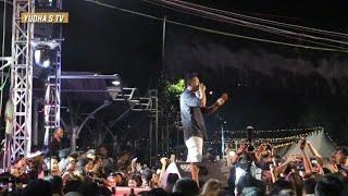 KARTONYONO MEDOT JANJI DENNY CAKNAN At Banjir Kanal SEMARANG 2019