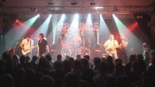 Bon Jovi Tributeband BOUNCE - Social Disease