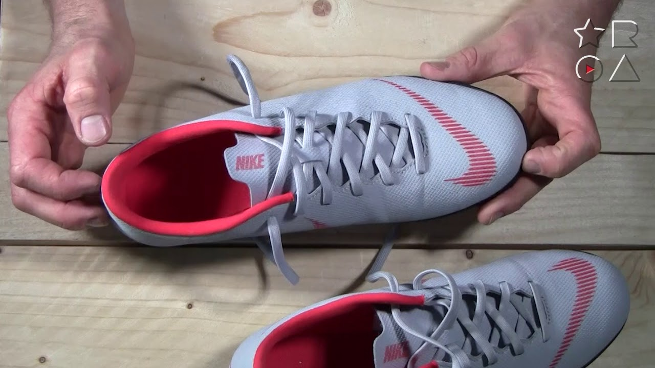sale retailer 42573 1244e Nike Vapor 12 club IC review