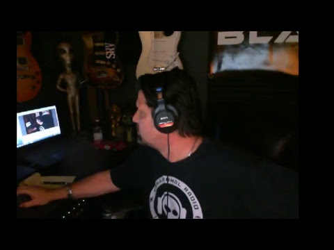 Ep. 950 FADE to BLACK w/ Jonny Enoch : The New Area 51 : LIVE
