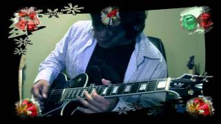 Jingle Bells on a guitar ( free MP3 )