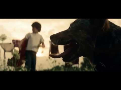Man of Steel Comic-Con 2012 Trailer