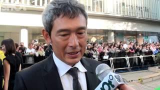 http://bit.ly/VlkOg9(詳細記事はこちら) 東京国際映画祭2012グリーン...
