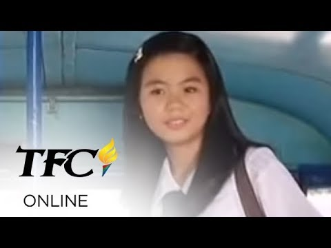 Luv U - Full Pilot Episode on TFC