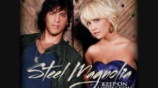 Steel Magnolia- Keep On Lovin