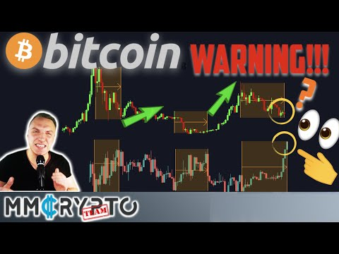 BITCOIN LONGS PUMPING! BUT [SURPRISING]: Historical BTC Price Action Shows THIS....