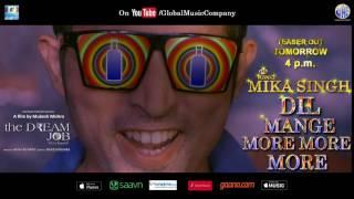 Whiskey Ho Ya Rum Song First Look - Mika Singh, Ashwariya Nigam