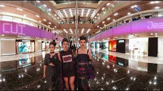 Raffles Singapore presents PRISM - A Virtual Reality Fashion S…