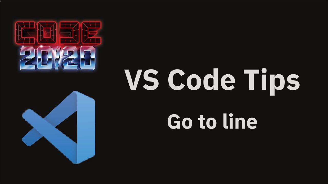 Go to line