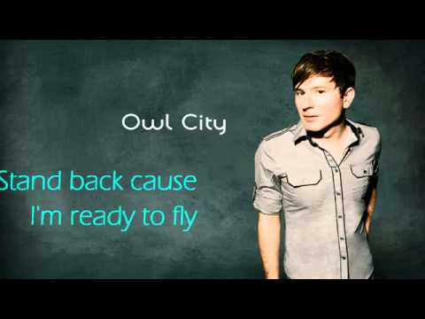 Owl City   Beautiful Mystery Lyric Video