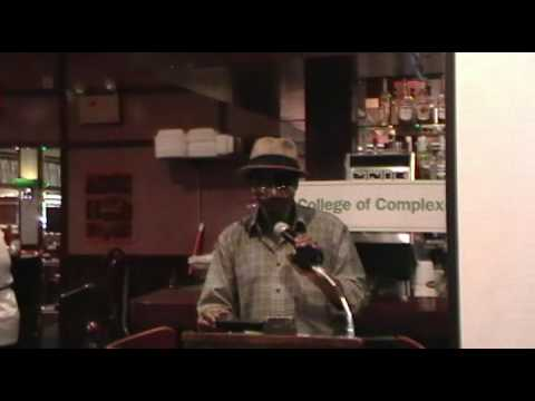 C of C 6-10-17 Chicago:  In 'Blacks' & 'Whites'