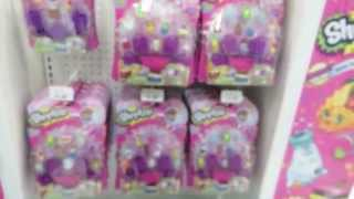 Toy Hunting At Toys R Us TRU Shopkins MLP Zelfs Lego Elves MLP LPS Lalaloopsy & More