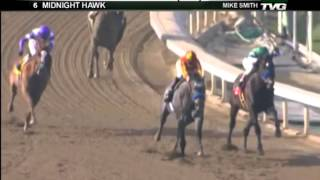 Kentucky Derby 2014 Prospects (Midnight Hawk, Top Billing)