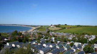 Waterside Holiday Park & Spa - Weymouth