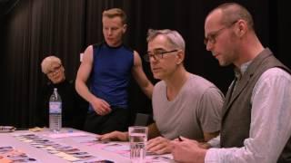 KINKY BOOTS - Das Casting
