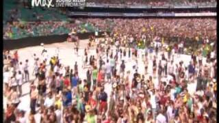 [HQ] Coldplay Fix You Sound Relief (best quality)